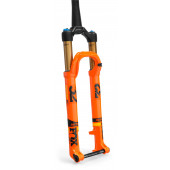 "Fox17 32K Float SC 27,5"" 100 Remote-adj FIT4 Orange"