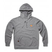 Fox Race Hoody Gunmetal Geather