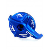 Fox Forx 32 CTD Lever, Compression Selector 2014