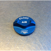 Fox Forx 32/34 Air Topcap Knob Blue 016 Float NA 2