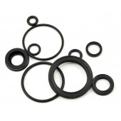 Fox Forx 34 Airshaft Seal kit Float NA2 Rebuild 16