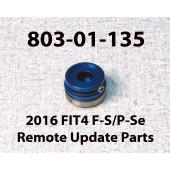 Fox Forx 32 FIT4 F-S Pulley Remote Update Part