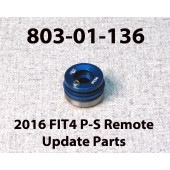 Fox Forx 32 FIT4 P-S Pulley Remote Update Part