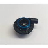 Fox Forx Remote Topcap Interface P-S Push-Lock