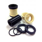 Fox Shox Reducer 8mm Alu/Plast