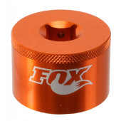 Fox Tool Socket 26mm 6PT, 3/4 Drive, Flush